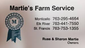 Martie's Farm Services Providing Locally Sourced Feed, Seed, and Pet Products to Minnesota for Over 37 Years Main Photo