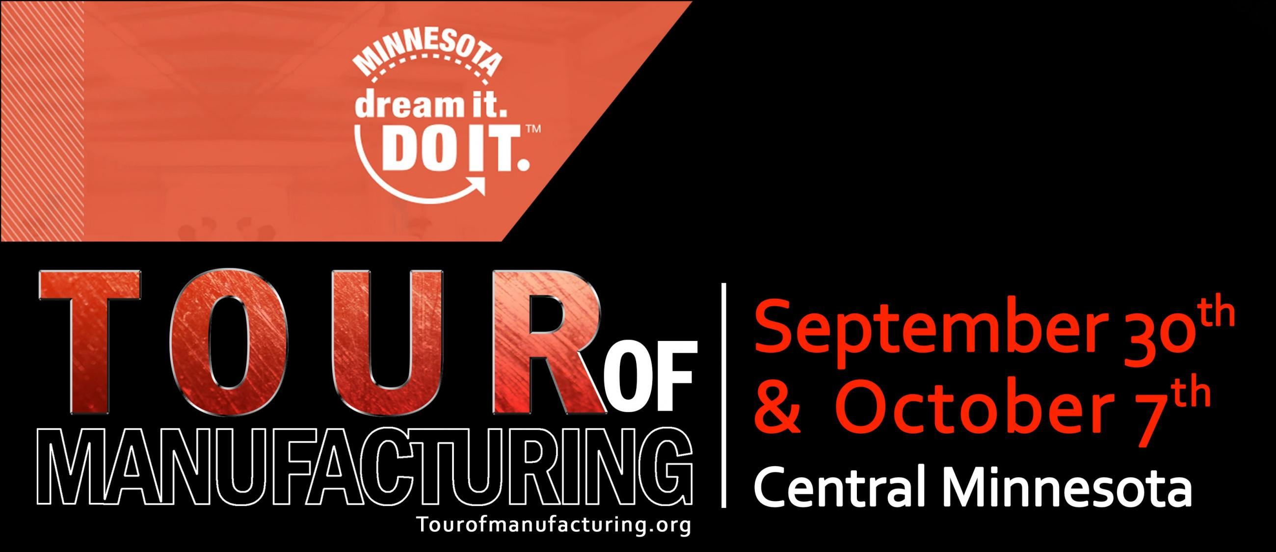 tours of manufacturing