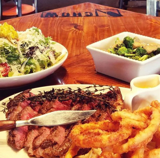CHOW Mixed Grill and BBQ Celebrates One Year in Business  Photo